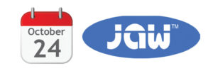 October 2018 Webinar Date JAW