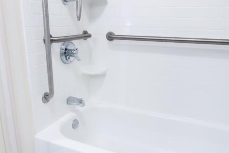Senior Bathing and Hygiene