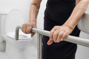 Older Women with Urinary Incontinence