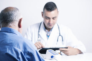 See a Urologist