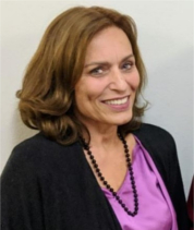 Dianne Davis, Vice President of Health Self-Management Services at Partners in Care Foundation