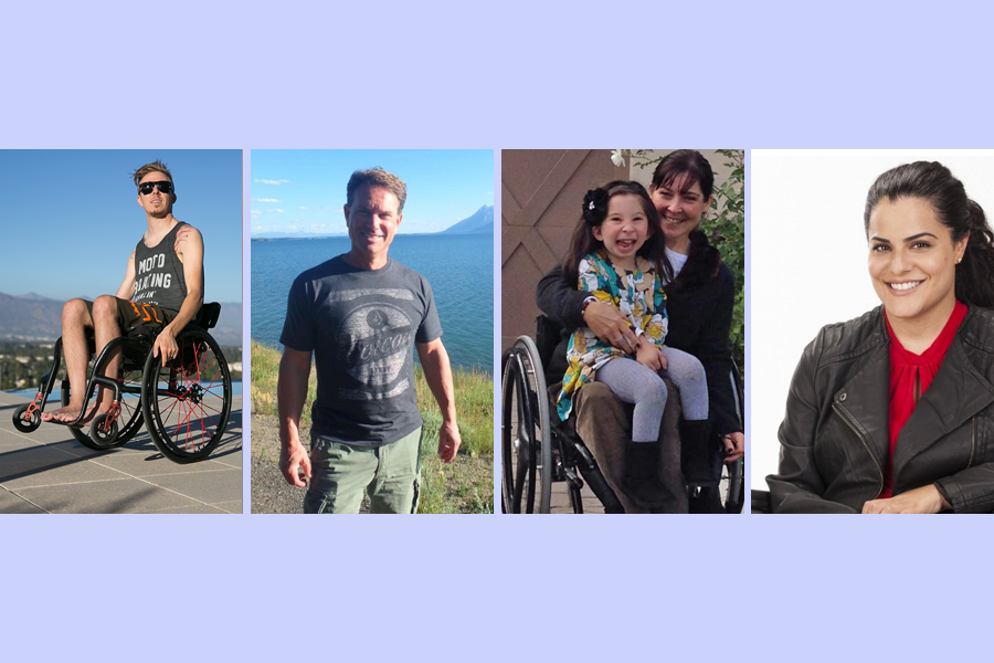 Spinal Cord Injury Community