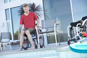 Living with a Spinal Cord Injury