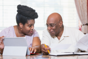 The Structural Burden of Caregiving Webinar