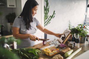 mantenerse saludable durante el COVID-19