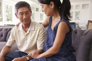 talk about dementia