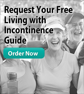 Free Incontinence Guide Download