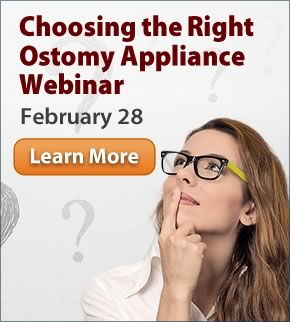 Choosing the Right Ostomy Appliance Webinar