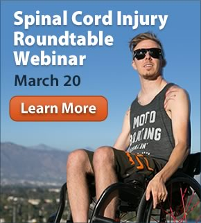 SCI Panel Interview: Spinal Cord Injury Roundtable Webinar