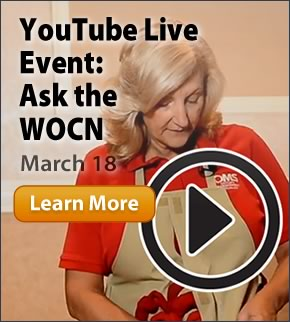 YouTube Live Event: Ask the WOCN:  March 18