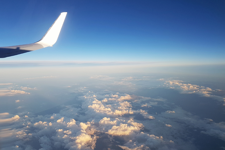 Air Travel With A Medical Condition