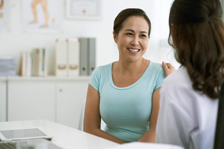 Incontinence Insights