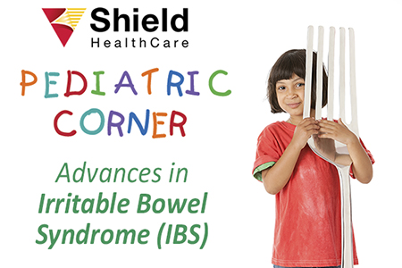 Pediatric Corner: Advances in Irritable Bowel Syndrome