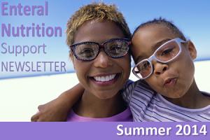 Enteral Nutrition Support Newsletter