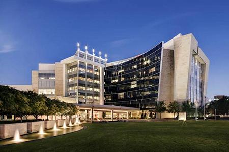 Texas hospital alliance