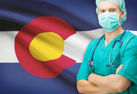 Colorado Health Plans