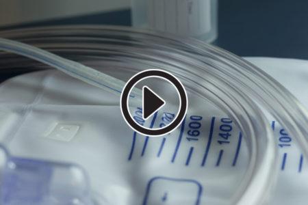 Preventing Catheter Associated UTIs