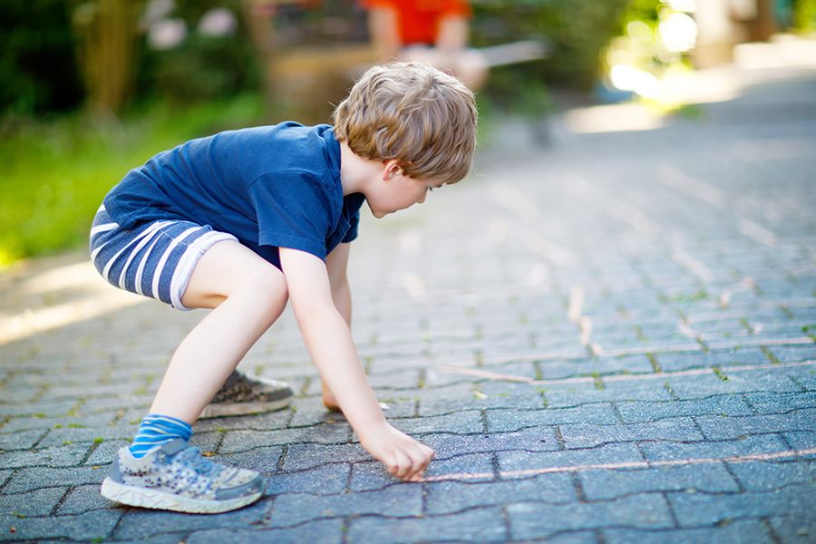 Healthy Habits for Young Children