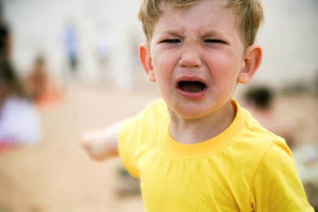 Reduce Stress in Your Child with Special Needs