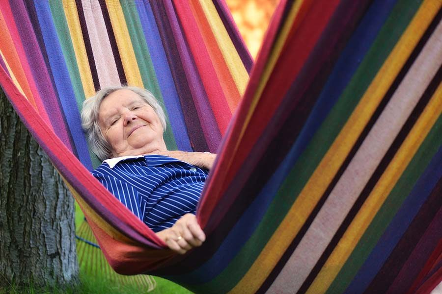 Life Lessons from a Caregiver