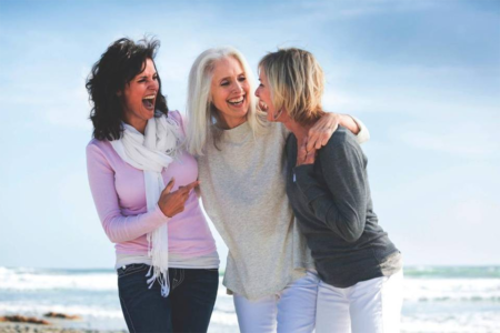 Aging with Vitality