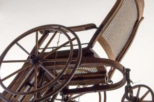 Manual Wheelchair Sillas de ruedas