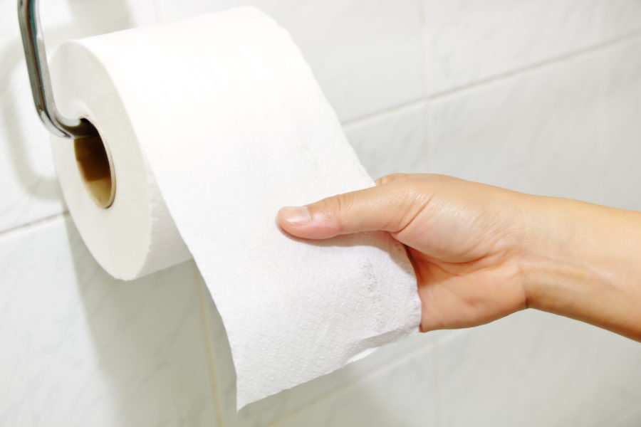 Easy ways to reduce urine odor
