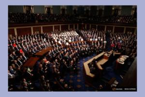Health Bill Vote
