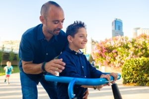 dads of special needs children