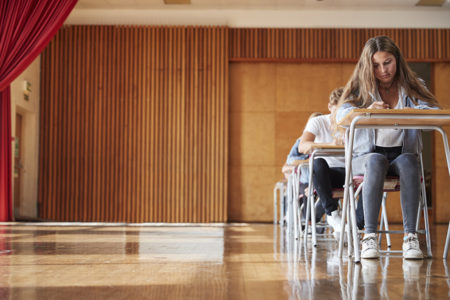 Urinary Incontinence May Affect Learning