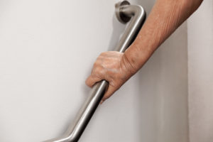 Caring for Seniors: Bathroom Safety Tips