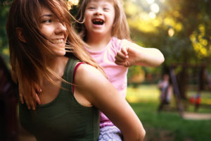 maneras de romper el hielo con una familia necesidades especiales