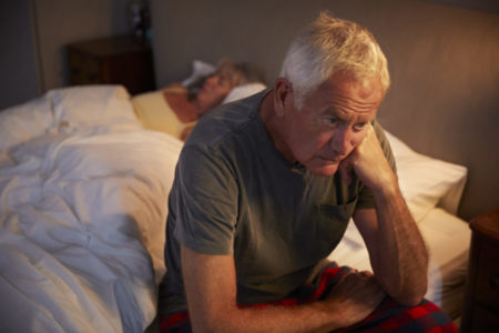 adult bedwetting