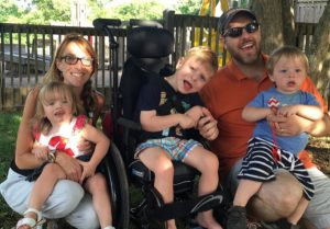 Parents of Children with Special Needs