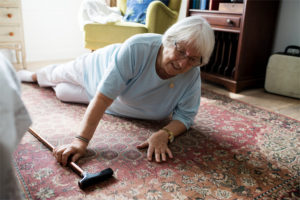 Aging in Place: Strategies for Staying Safe at Home Webinar