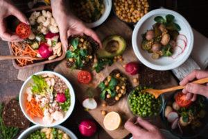 Como reduci la inflamacion con una correcta nutricion