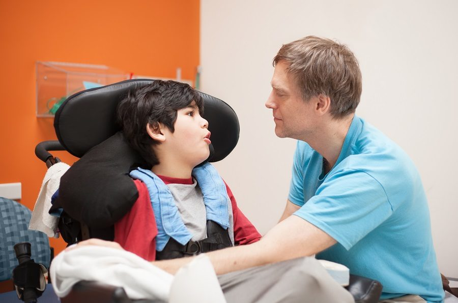 complex disabilities