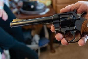 dementia and guns