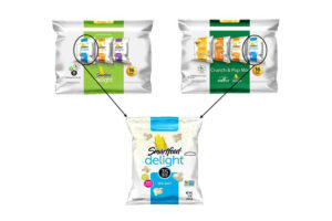 Milk Allergy Alert: Frito-Lay/SmartFood Popcorn