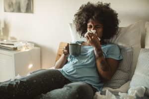 Flu Season with an Ostomy