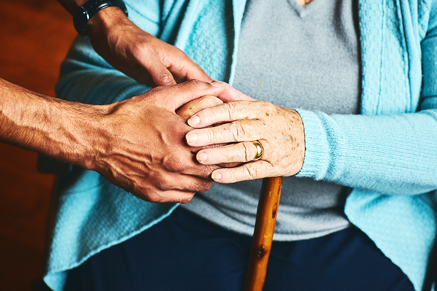 Caregiver Crisis