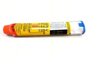 epinephrine shortage
