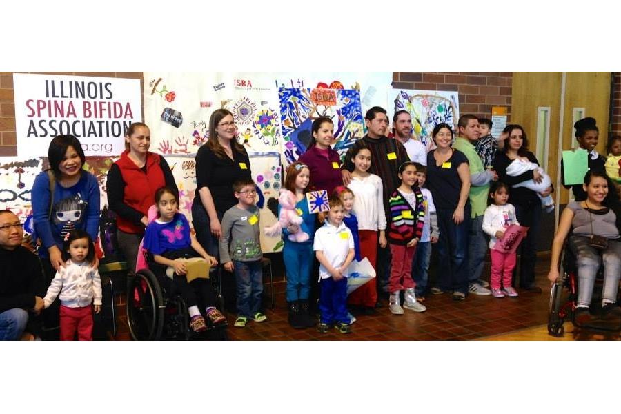 Illinois Spina Bifida Association