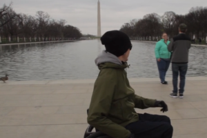 Travel with a Spinal Cord Injury