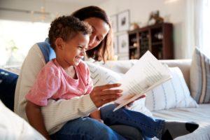 Creating a Positive Home Environment