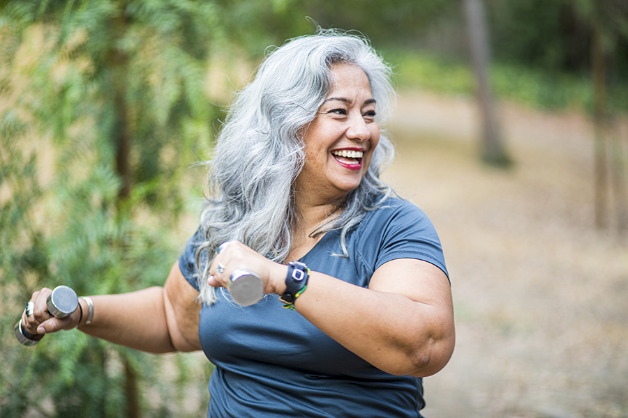 lifestyle changes that help manage incontinence
