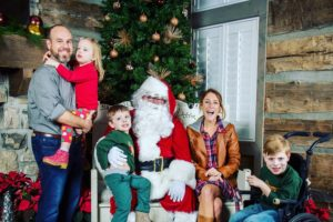 Here's How Our Family Thrives During Holiday Vacations