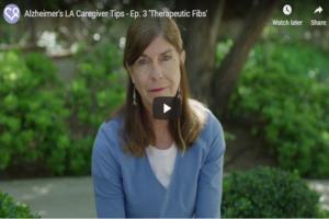 CareGiving therapeutic fib episode 3