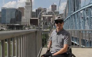 mobility in the city cincinnati ohio