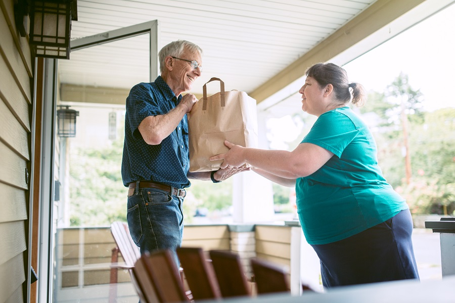 What can older adults do to reduce their risk